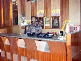 Hotel Centra Inn