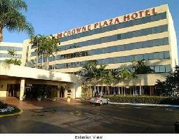 Hotel Crowne Plaza Airport