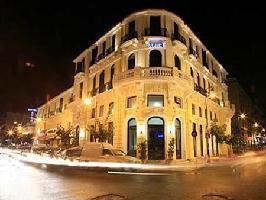 Hotel Arni Palace