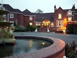 Hotel Mercure Bewdley The Heath