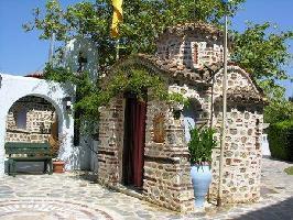 Hotel Athena Pallas Village