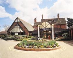 Hotel Mercure Grange Park