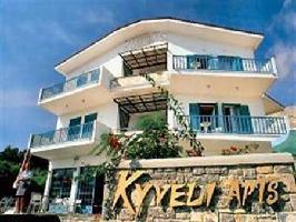 Hotel Kyveli Apartments