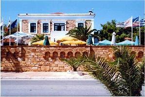 Hotel Grecian Castle