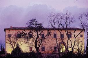 Hotel Relais Della Rovere