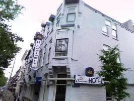 Hotel Rotterdam (comfort)