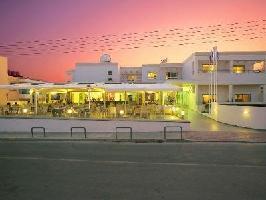Hotel Euronapa