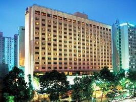 Hotel Best Western Premier Seoul Garden (h)