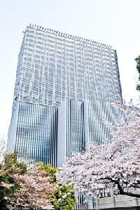 Capitol Hotel Tokyu
