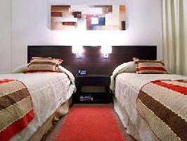 Hotel Republica Tucuman
