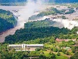 Hotel Sheraton Iguazu Resort And Spa