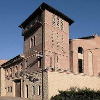 Hotel Bodega Casa Del Cofrade