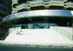 Hotel Ac Gran Canaria By Marriott