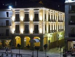 Hotel Casa Don Fernando
