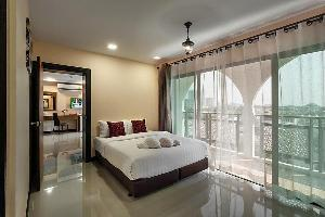 Hotel Casa Marocc Chiang Mai By Andacura