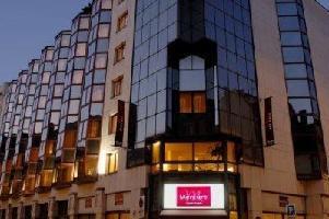 Mercure Strasbourg Centre Hotel