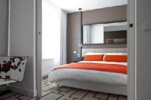 Hotel Hipark Design Suites Grenoble