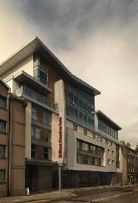 Hotel Hilton Garden Inn Aberdeen City Centre