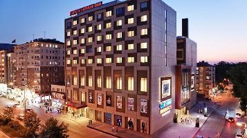 Hotel Hilton Garden Inn Kutahya