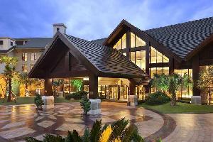 Hotel Hilton Hangzhou Qiandao Lake Resort