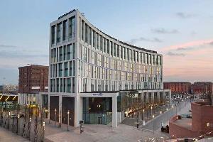 Hotel Hilton Liverpool