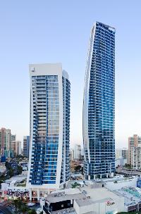 Hotel Surfers Paradise Hilton