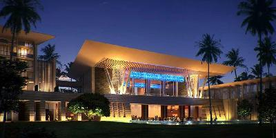 Hotel Conrad Sanya Haitang Bay