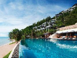Hotel Conrad Koh Samui Residences