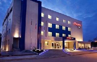 Hotel Hampton By Hilton Ordu