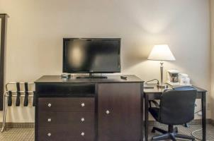 Hotel Econo Lodge Inn & Suites Downtown