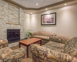 Hotel Comfort Inn & Suites University