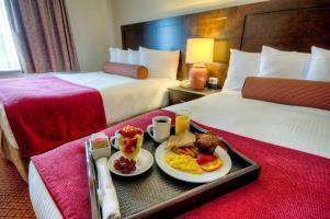 Hotel Best Western Plus Stoneridge Inn & Conference Centre