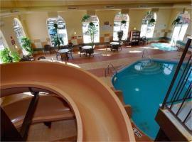 Hotel Best Western Plus Pembina Inn & Suites