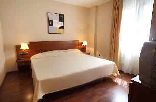 Hôtel Suite Camarena