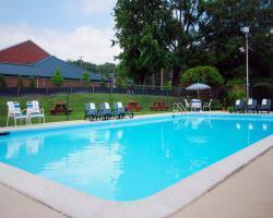 Hotel Quality Inn Alexandria Mount Vernon