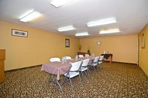 Hotel Best Western Abilene Inn & Suites