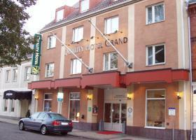 Quality Hotel Grand, Kristianstad