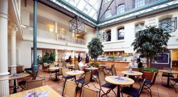 Clarion Collection Hotel Bakeriet
