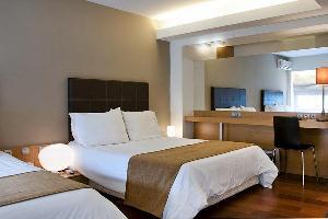 Hotel Capsis Thessaloniki