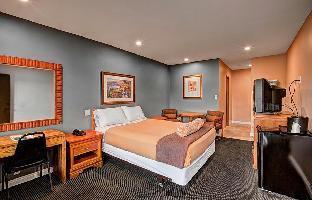 Hotel Dunes Inn Wilshire