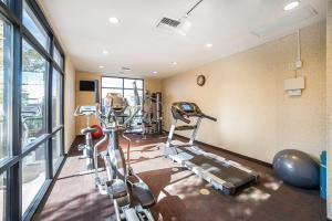 Hotel Comfort Inn & Suites Las Vegas - Nellis