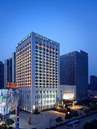 Doubletree By Hilton Hotel Jiangsu-taizhou