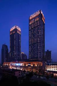 Hotel Hilton Zhongshan Downtown