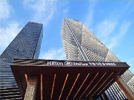 Hotel Hilton Dalian