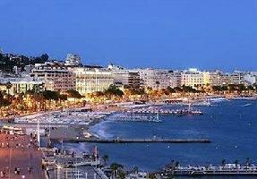 Jw Marriott Hotel Cannes