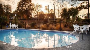 Hotel Best Western Pride Inn & Suites