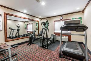 Hotel Quality Inn & Suites Atlanta Airport South