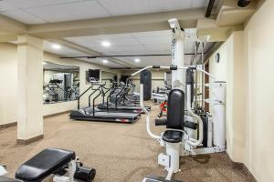 Glenwood Suites, An Ascend Hotel Collection Member