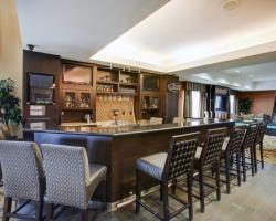 Hotel Comfort Suites Buda - Austin South