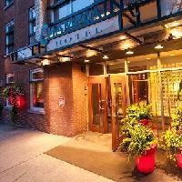 Hotel Champlain - Standard (1 Queen) Cb